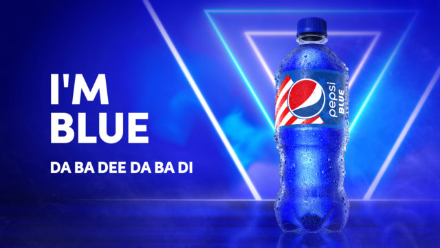 why-pepsi's-back-to-making-blue-soda-20-years-after-the-first-batch