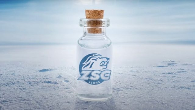 a-swiss-ice-hockey-team-melted-its-ice-rink-and-bottled-it-for-fans