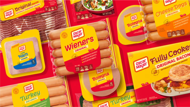 oscar-mayer's-wienermobile-served-as-inspiration-for-the-brand's-refresh