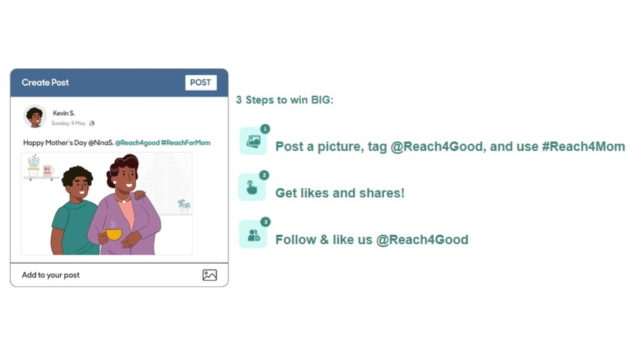 reach-mobile-sets-#reach4mom-contest-on-facebook,-instagram