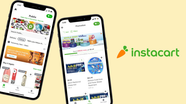 with-its-grocery-business-booming,-instacart-shifts-its-focus-to-advertising