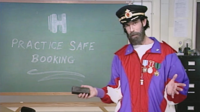 captain-obvious-goes-full-'90s-for-hotels.com's-educational-videos-about-'safe-booking'