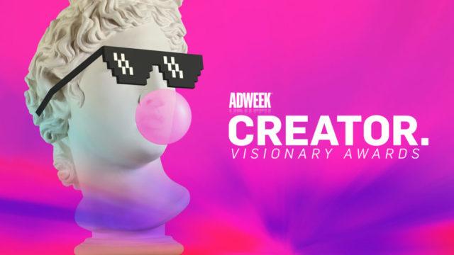 honoring-the-creator-movement-at-adweek's-first-creator-visionary-awards