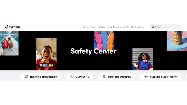 tiktok-rolls-out-new-safety-center