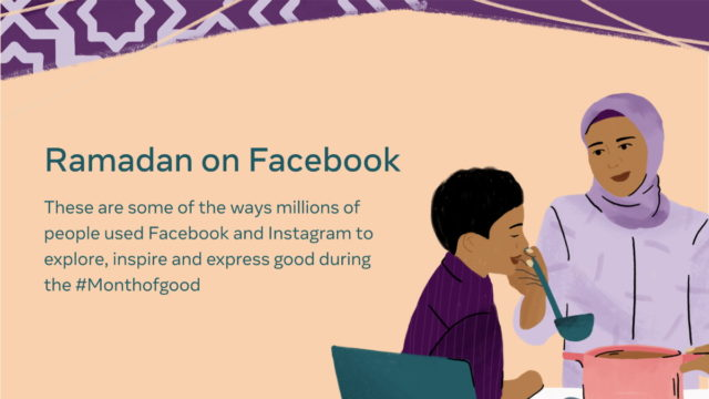 facebook:-#monthofgood-hashtag-used-over-5m-times-during-ramadan-2021