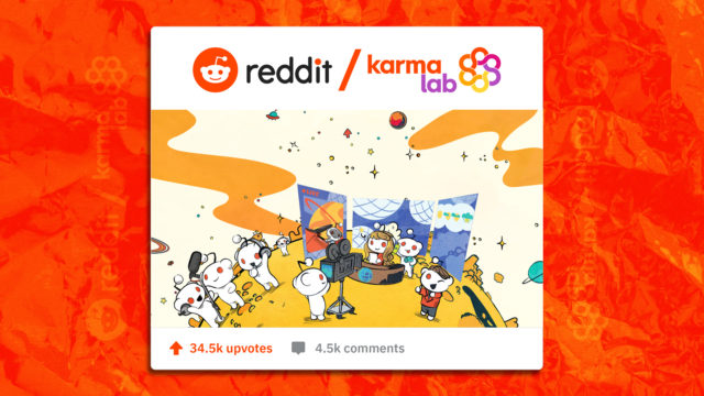 'a-lot-more-consultative:'-reddit-rebrands-its-creative-strategy-team-as-karmalab