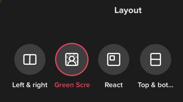 tiktok:-how-to-make-a-green-screen-duet