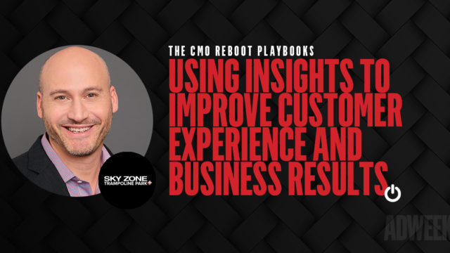 using-insights-toimprovecustomer-experience-and-business-results