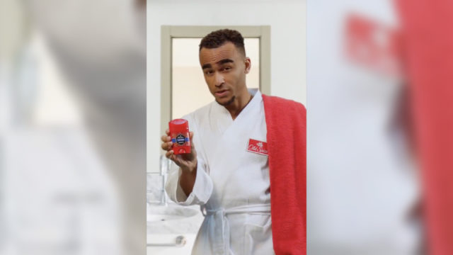 tiktok-creators-are-remaking-old-spice's-most-iconic-ad-as-p&g-partners-with-the-platform