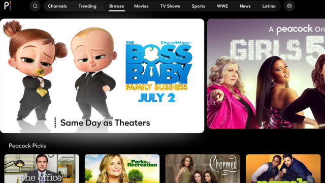 boss-baby-sequel-to-debut-on-peacock-and-in-movie-theaters-the-same-day