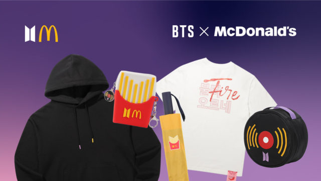 mcdonald's-and-bts-unwrap-new-merch-and-exclusive-digital-content-with-meal-deal