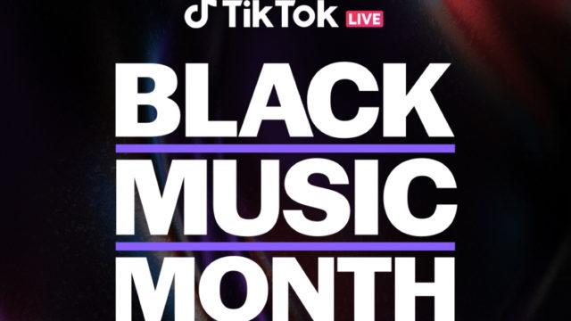 tiktok-sets-black-music-month-content,-initiatives