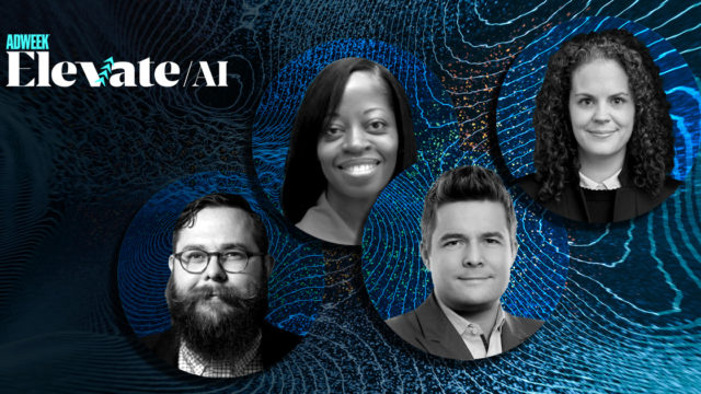 watch-sessions-from-adweek's-fourth-annual-elevate:-ai-summit