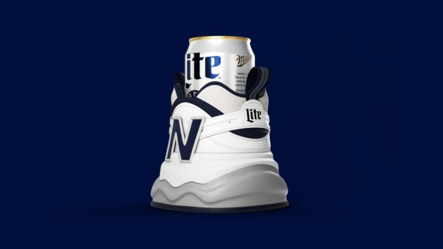 miller-lite-and-new-balance-father's-day-collaboration-gives-dad-a-sneaker-for-his-beer