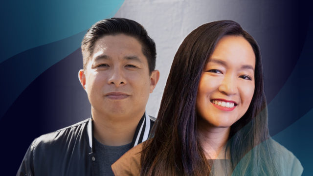 facebook's-eric-toda-and-eos'-soyoung-kang-on-inspiring-and-enacting-change